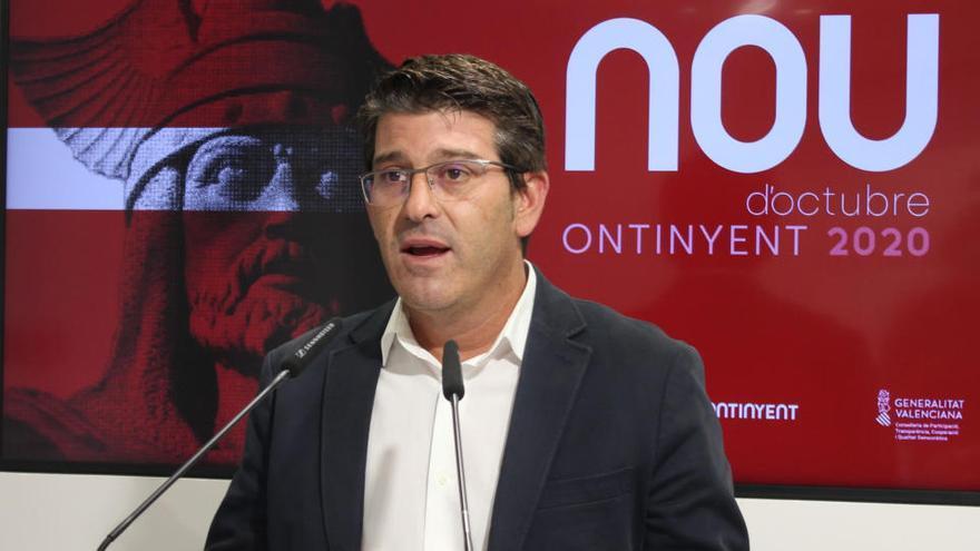El juez procesa al expresidente de la Diputación de Valencia Jorge Rodríguez por corrupción