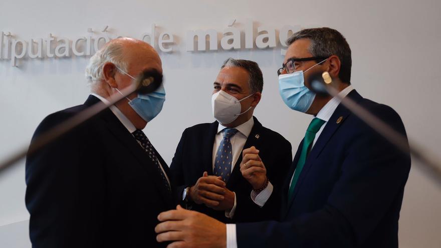 El SAS adjudica la redacción del anteproyecto del tercer hospital tras ceder la Diputación los terrenos