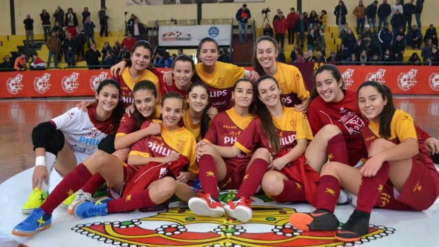 Murcia se juega el pase a la fase final en Archena ante Valencia