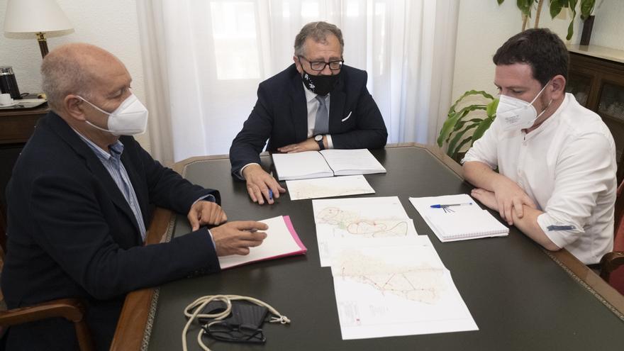 El Consell respalda el Plan Director del Agua elaborado por Diputación