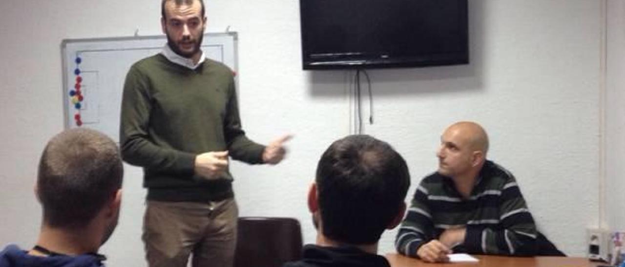 Alzira inicia las obras de la nueva grada de Tulell