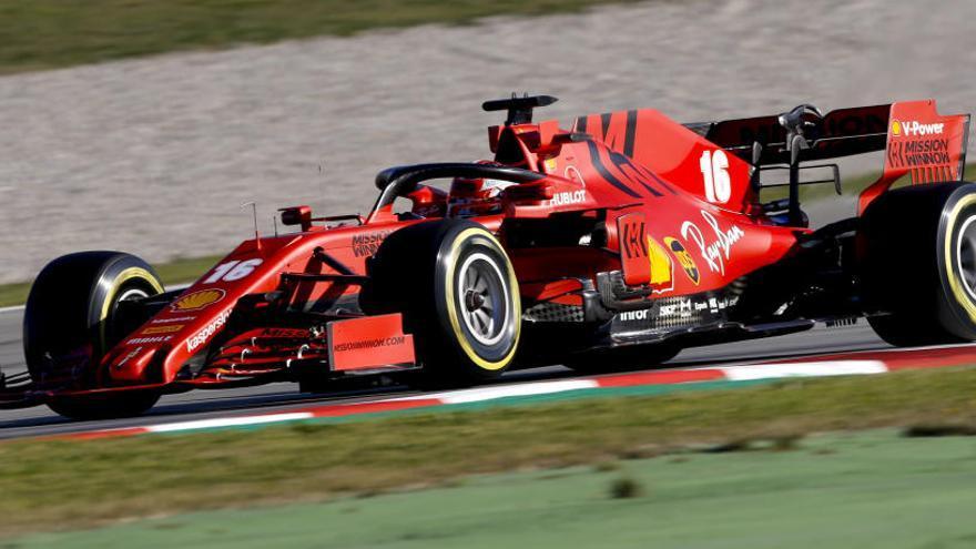 Siete equipos de F1 amenazan con ir contra Ferrari y la FIA