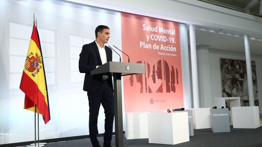 ¿Cuánto cobrará Pedro Sánchez el año que viene?