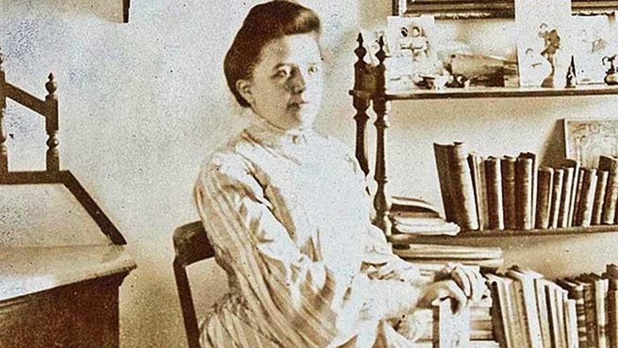Maria Antònia Salvà, tan olvidada como necesaria