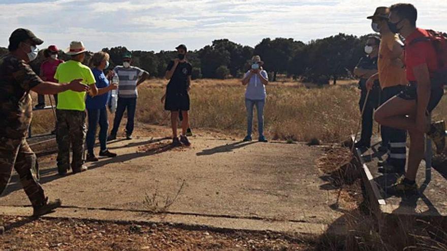 Desaparecido en Zamora | La familia del joven hallado en Pueblica de Valverde agradece la colaboración
