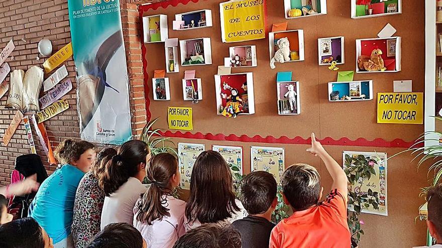 Educación adapta las tradicionales Jornadas de Fomento de la Lectura de Zamora a la pandemia
