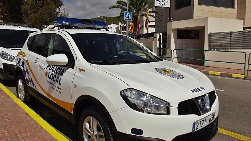 La Policía Local de Santa Eulària recibe un 73% más de quejas por ruido que antes del covid