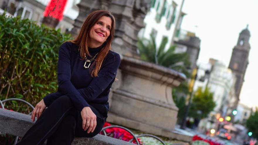 El Gobierno cesa a Candelaria Rodríguez  y reorganiza el Festival de Música
