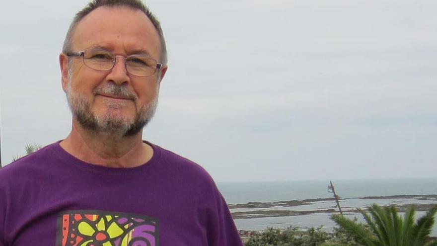 Fallece el exalcalde de El Carpio Juan Cubero Capilla