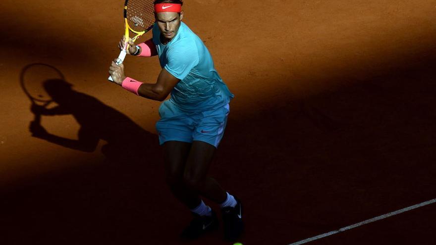 Rafa Nadal buscará su decimotercer Roland Garros contra Novak Djokovic