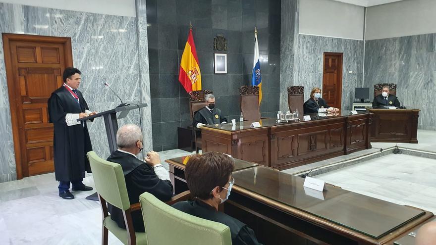 Lorenzo Bragado, sobre la renovación del CGPJ