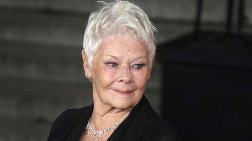 Ian McKellen, Judi Dench... Actores y actrices que siempre fueron 'viejos'