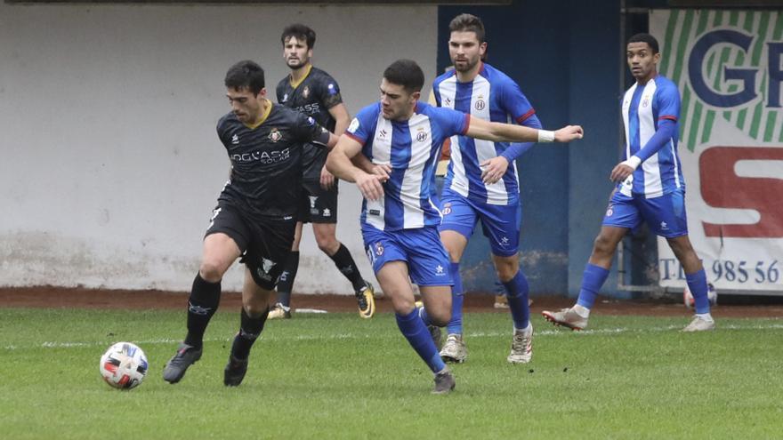 Fútbol / Tercera División: El Avilés-Caudal visto por sus ex entrenadores