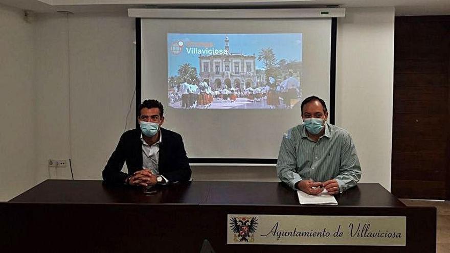"""Villaviciosa tendrá fibra óptica en otoño para terminar con un """"atraso histórico"""""""