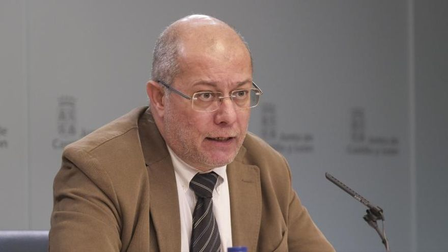Igea se postulará como candidato a presidir Cs frente al modelo de Arrimadas