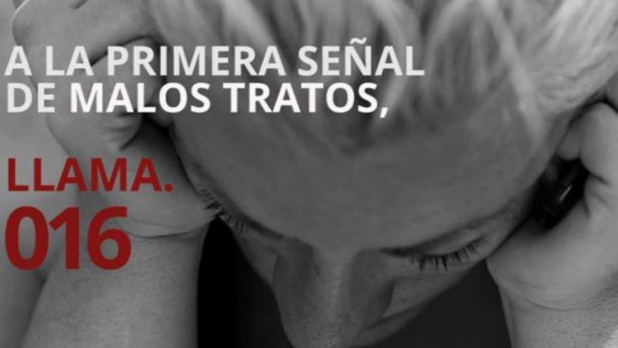 Canarias registra la segunda tasa más alta de llamadas al 016 en octubre con 367,2 por cada millón de mujeres