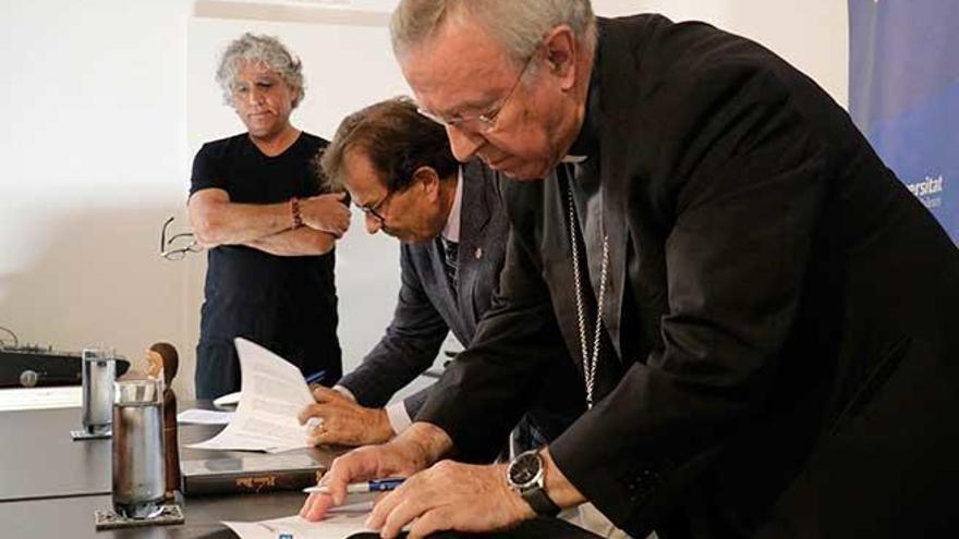 Ramon Llull será protagonista de un largometraje
