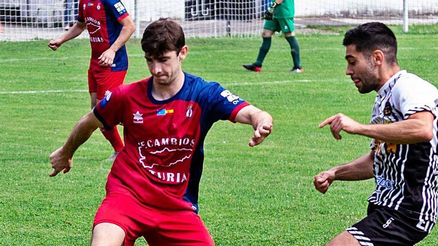 Regional Preferente: Nalón, Langreo B, TSK Roces y Luarca jugarán por el ascenso a Tercera