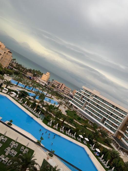ipotel Playa de Palma Palace