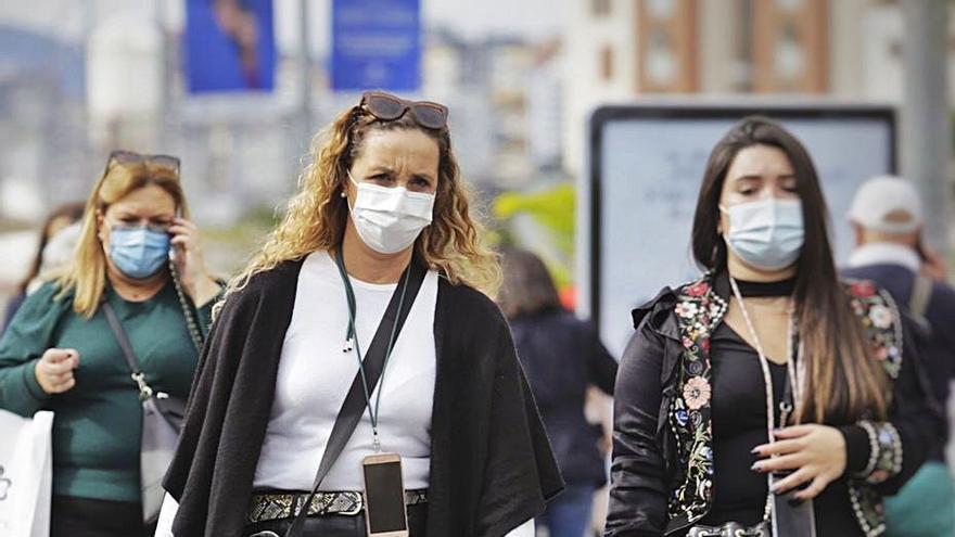 Un virus contenido en Tenerife se expande por Gran Canaria