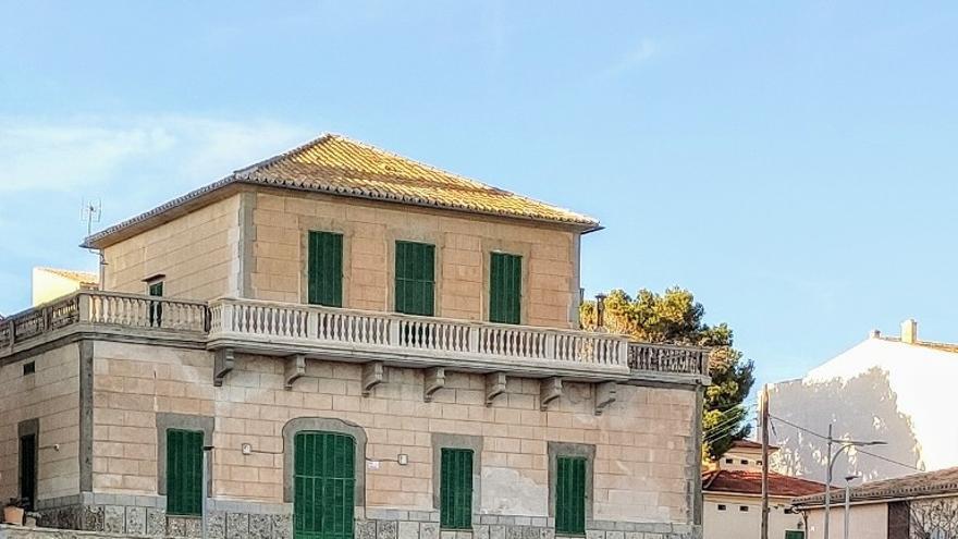 Patrimonio determina que Can Sitjar debe incluirse en el Catálogo de ses Salines
