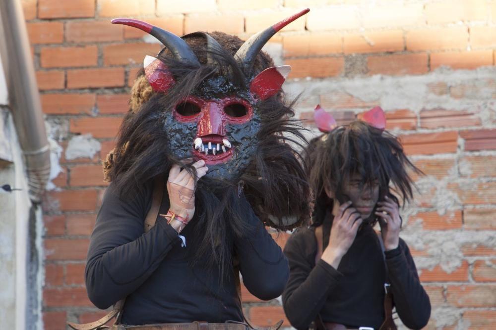 Diablos de Sarracín 2019