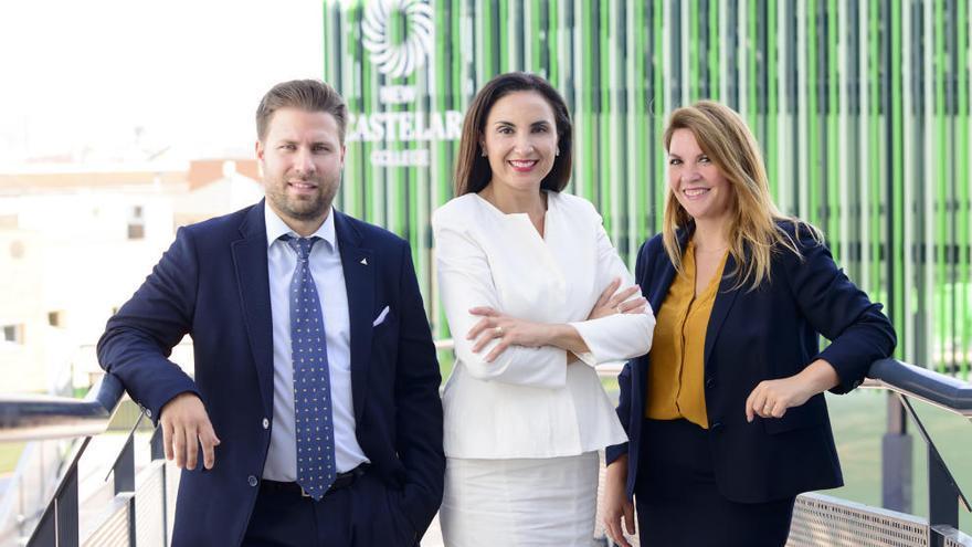 New Castelar College refuerza su programa educativo internacional y amplía en más de 8.000 m2 sus instalaciones