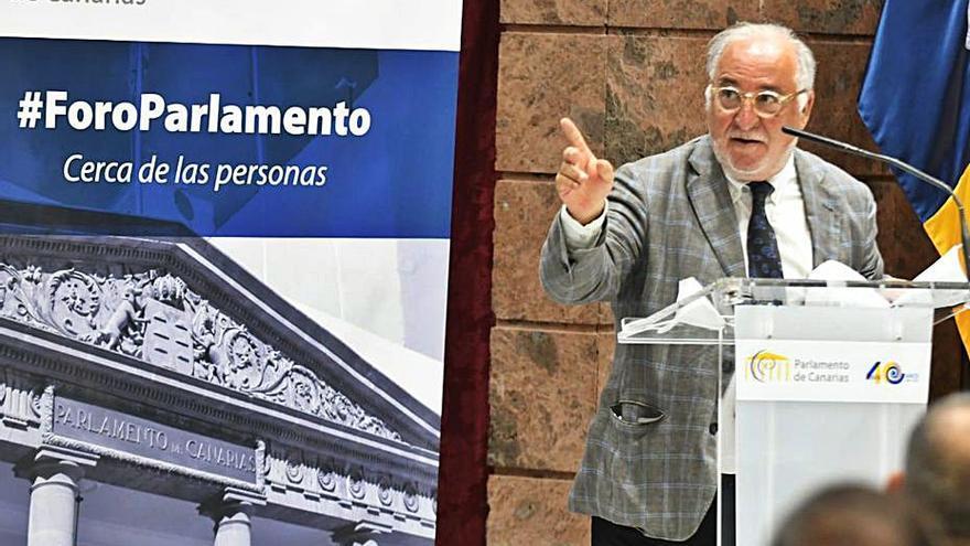 """Pere Navarro: """"El Covid ha puesto en valor la movilidad como algo esencial"""""""