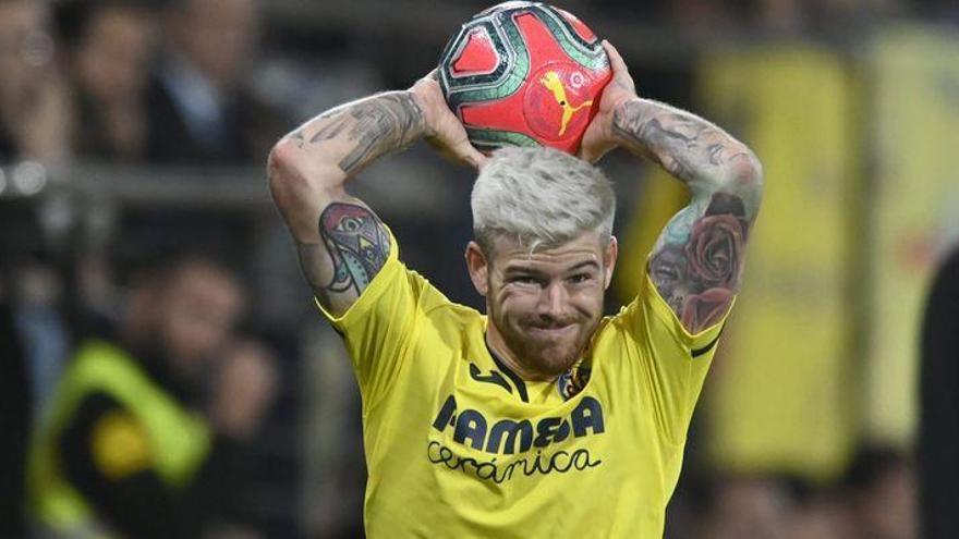 Alberto Moreno, sin suerte: no volverá a jugar hasta marzo del 2021
