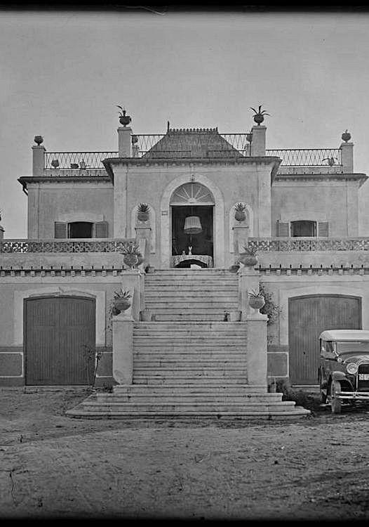 La Dénia de las mansiones victorianas   JOSEP A. GISBERT