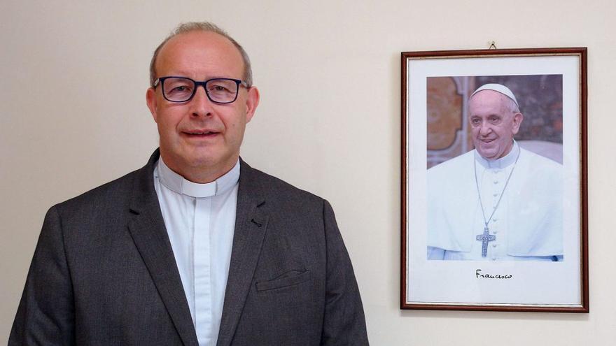 Antonio Satué es el nuevo Obispo de la Diócesis de Teruel y Albarracín