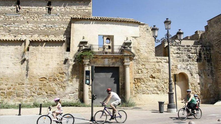 La obra del Alcázar de los Reyes Cristianos comenzará a finales de 2021 con 7 años de retraso