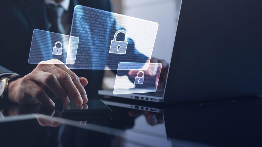Las empresas españolas aprueban en digitalización, pero suspenden en seguridad