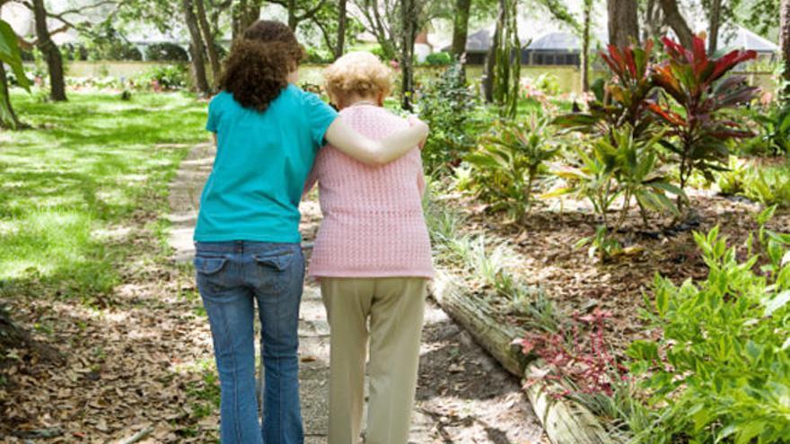 Consejos para convivir con la demencia