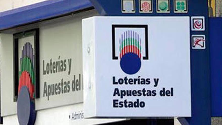 Guanya 6,5 milions d'euros a la Bonoloto i els perd per signar on no tocava