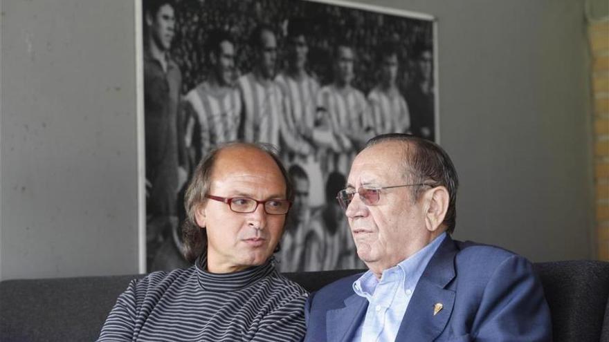 """Perico Campos: """"Lo más triste (de la detención de Jesús León) es la imagen que proyecta la marca Córdoba CF"""""""