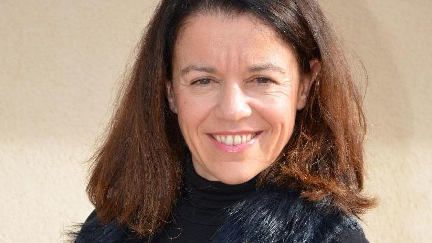 Maria Ferrer, nueva directora de Diario de Mallorca.
