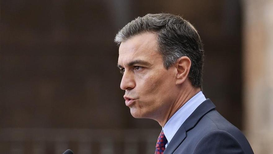 "Moncloa destaca la ""ejemplaridad"" de Felipe VI"
