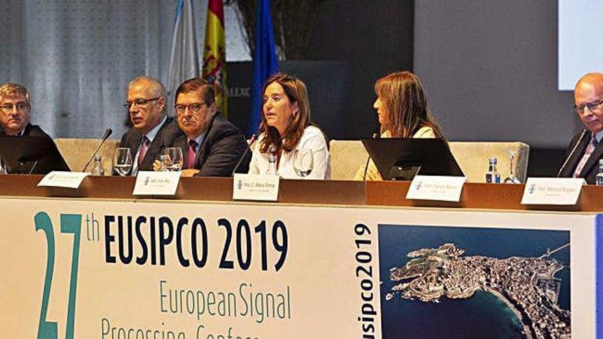 Más de 800 expertos, en el Congreso Europeo de Procesamiento de Señal