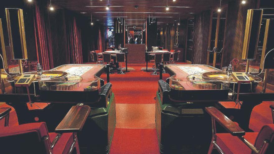 El Cabildo fusiona en una las empresas de los tres casinos de su propiedad