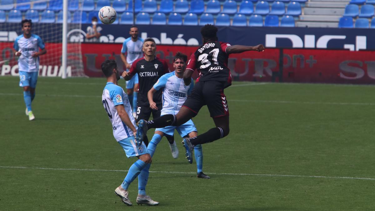 LaLiga SmartBank | Málaga CF - Albacete Balompié