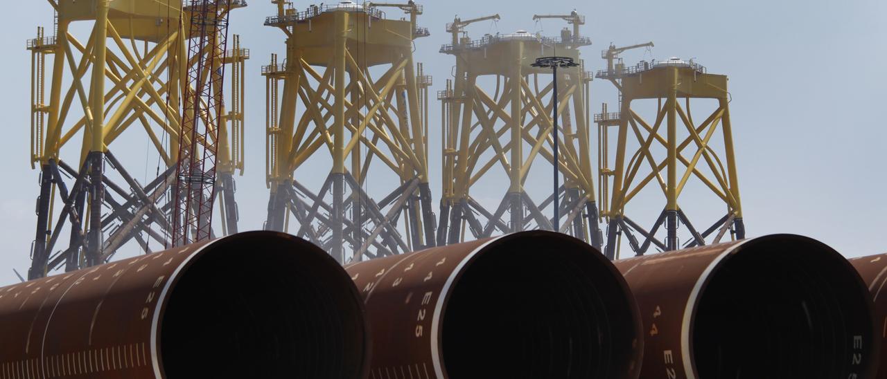 Windar alerta del frenazo de inversiones y de deslocalizaciones por el coste energético