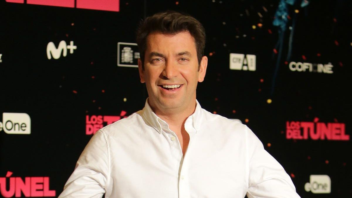 Arturo Valls.