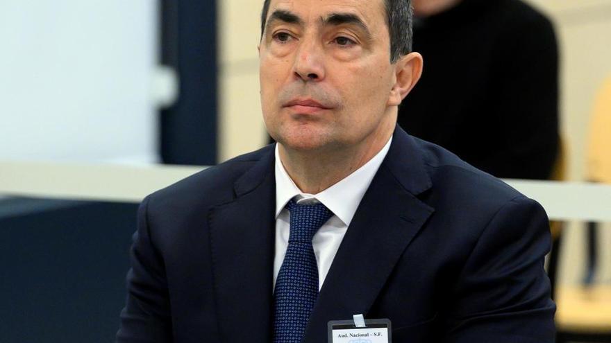 El exdirector de los Mossos niega que diese órdenes al cuerpo a favor del 1-O