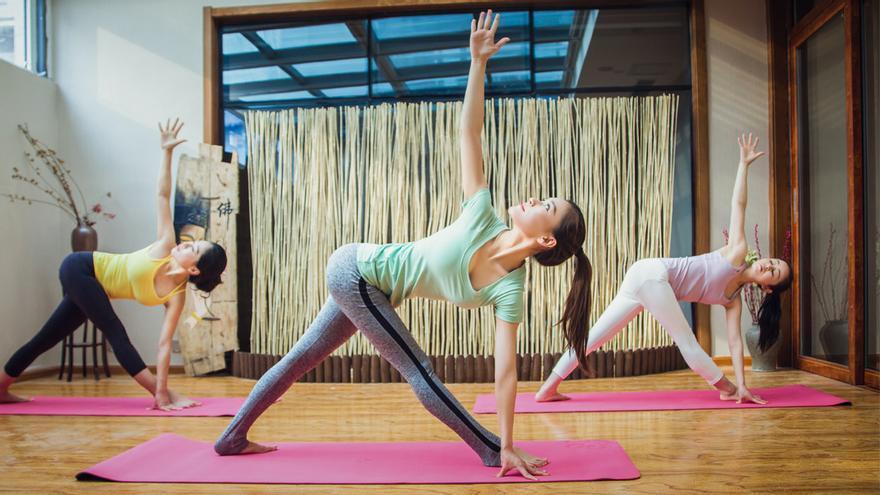 ¿Puede ser el yoga un aliado si quieres adelgazar?