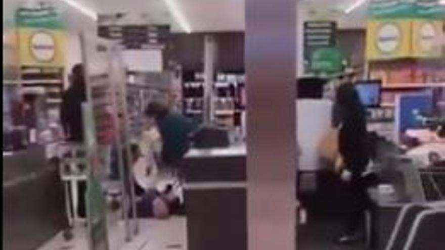 Diversos ferits per un atac terrorista amb ganivet a Nova Zelanda