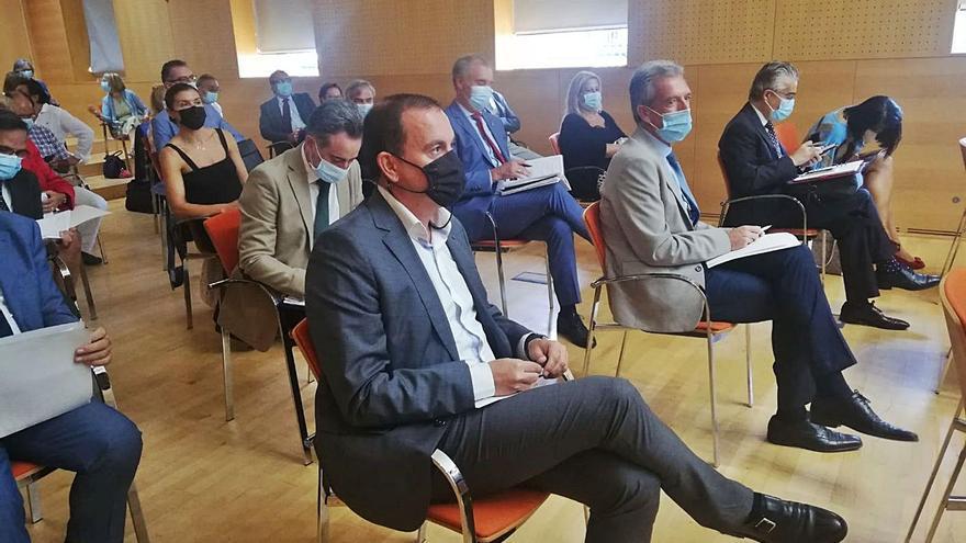 San Damián y Requejo reconocen que la atención sanitaria de Zamora necesita mejorar