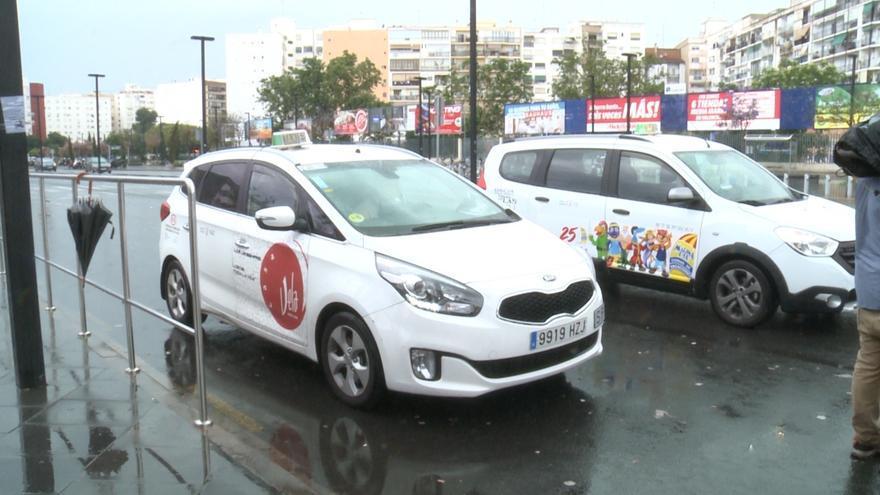 Ya hay fechas de las pruebas para obtener la certificación para llevar un taxi