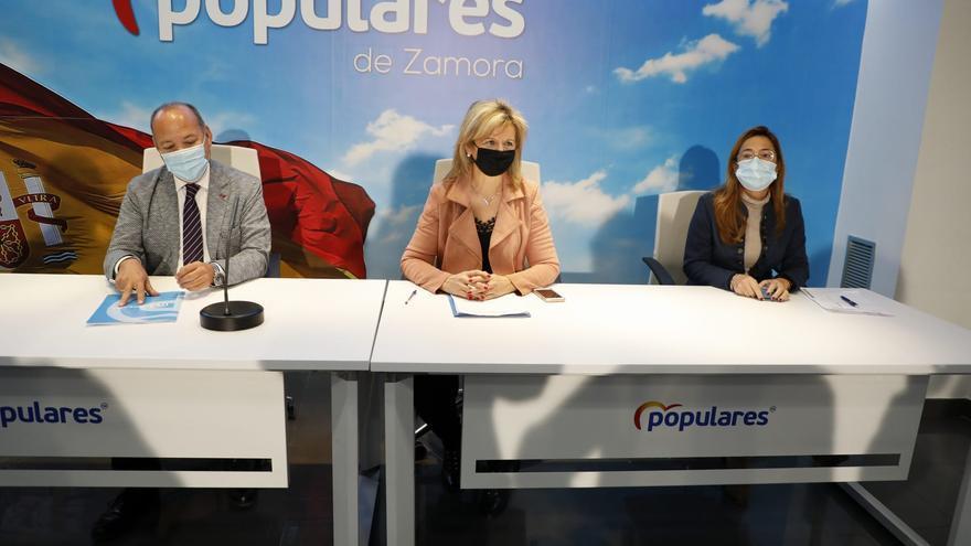 El PP de Zamora quiere recuperar a los votantes de Vox