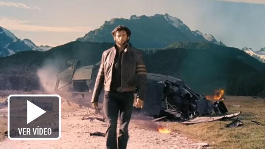 Las películas de 'X-Men', en orden de peor a mejor